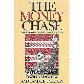 Die Geld-Jagd - Kongress Kampagne Finanzverbesserung durch David B. Ma