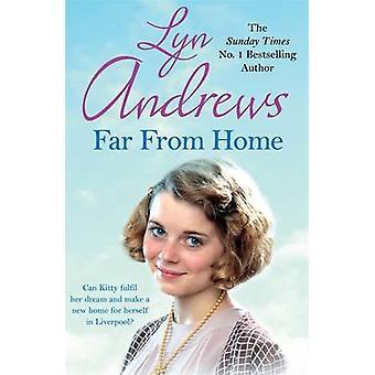 Longe de casa por Lyn Andrews - livro 9781472246646