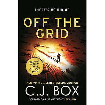 Ud af nettet af C. J. Box - 9781784973117 bog