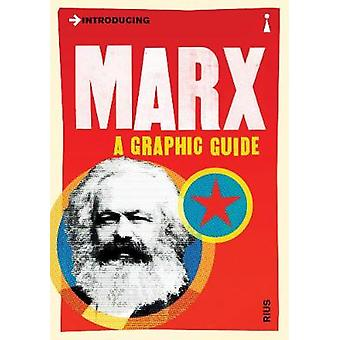 Introducing Marx - A Graphic Guide (Compact ed) by Rius - 978184831407