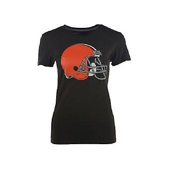 Cleveland Browns NFL Nike Damen Baumwoll T-Shirt