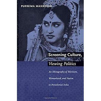 Investigación cultura - visión política - una etnografía de la televisión-