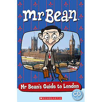 Mr Bean's Guide to London by Fiona Davis - 9781909221772 Book