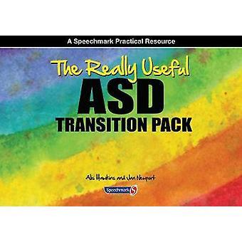 Vraiment utile ASD Transition Pack (1ère édition nouvelle) par Alis Hawkins -