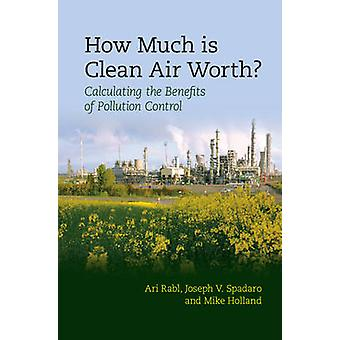 How Much is Clean Air Worth? - Calculating the Benefits of Pollution C