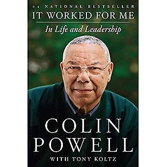 Er arbeitete für mich: Leben und Führung