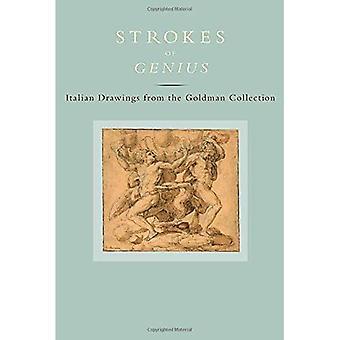 Colpi di genio: disegni italiani della collezione di Goldman (Art Institute of Chicago)