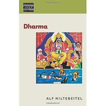 Dharma: Dimensions of Asian Spirituality