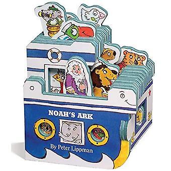 De Ark van Noach (Mini huis Books)
