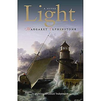 Licht: Een roman