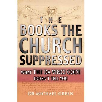 The Books the Church Suppressed: Fiction and Truth in The Da Vinci Code