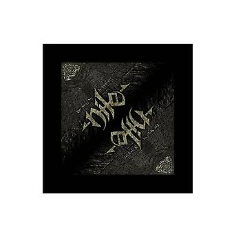 Nile Bandana Band Logo What Should not be Unearthed Official Black 21in x 21in