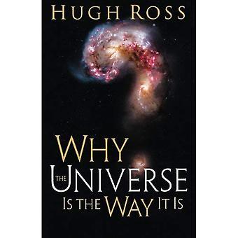 Pourquoi l'univers est la façon dont il est