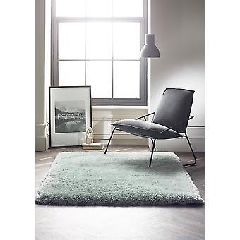 Callie blaue Rechteck Teppiche Plain/fast nur Teppiche