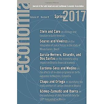 Economia: Spring 2017