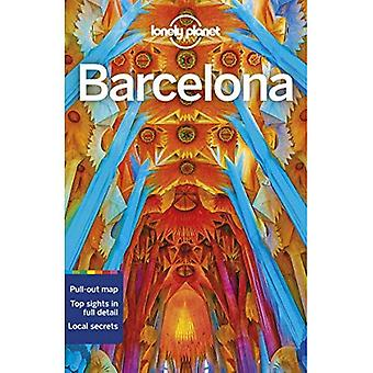 Lonely Planet Barcelone (Guide de voyage)
