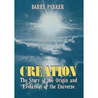 Erstellung der Geschichte der Herkunft und Entwicklung des Universums von Parker & Barry