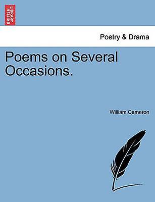 Lyrics on Several Occasions