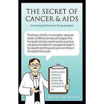 Secret syövän AIDS immunologinen toleranssi imusolmukkeiden MC Kenna & Jason