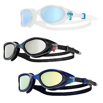 TYR Special Ops 3.0 Polarised Swim Goggles