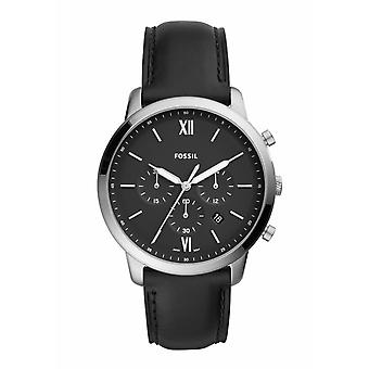 Fossil Herrenchronograph neutra (FS5452)