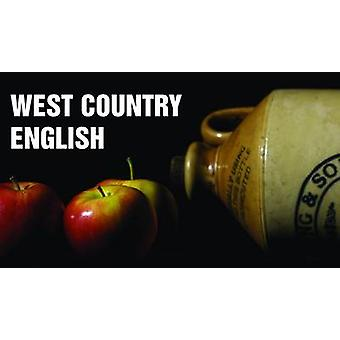 West Country English by Grae Davis - 9780902920811 Book