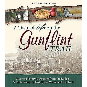 A Taste of Life on the Gunflint Trail - Stories - History & Recipes fr