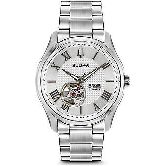 Bulova-Classic 96A207 hommes classique automatique montre-bracelet