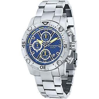 Spinnaker aparejo SP-5025-11 watch de men