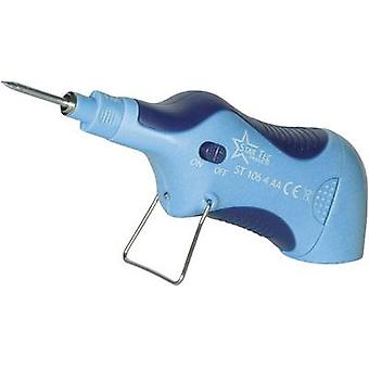 Star Tec ST 10602 Soldering iron 6 V 6.5 W Pencil-shaped +165 - +480 °C Battery-powered