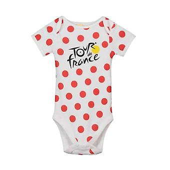 Tour de France Baby King of the Mountains Body | Polka | 2019