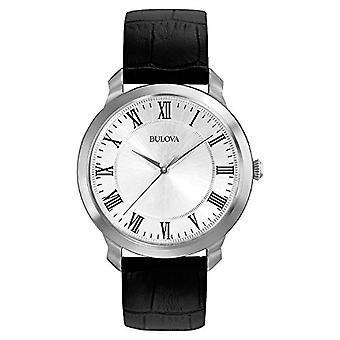 Bulova Uhr Mann Ref. 96A133