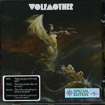 Wolfmother - importer des USA de Wolfmother [CD]