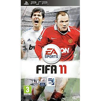 FIFA 11 (PSP)-nya