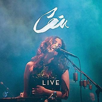Ceu - Ceu Live [CD] USA import