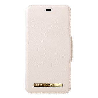 iDeal Of Sweden iPhone 11 Pro Fashion Wallet-Beige