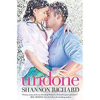 Undone (Country Roads Novels)