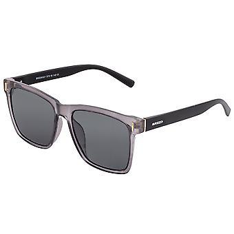 Breed Pictor Polarized Sunglasses - Grey/Black