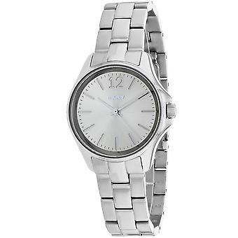 DKNY Women's Eldridge Grey Dial Watch - NY2522