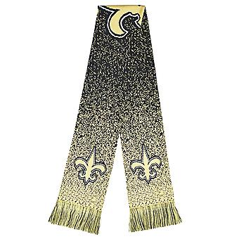FOCO Polyknit Scarf - BIG LOGO New Orleans Saints
