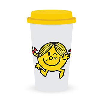 Little Miss Sunshine reizen mok