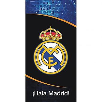 Real Madrid Towel SW