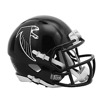 Riddell Mini Football Helmet - NFL Atlanta Falcons Classic