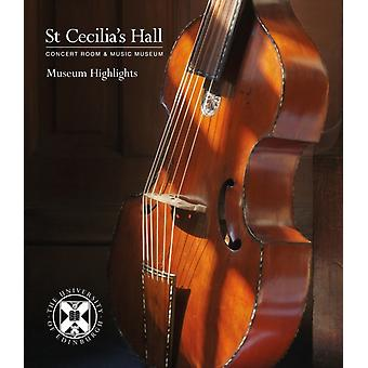 St Cecilias Hall by Sarah Deters