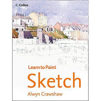 Schets door Crawshaw & Alwyn