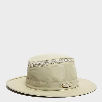 New Tilley LTM5 Airflow Hiking Hat Cream