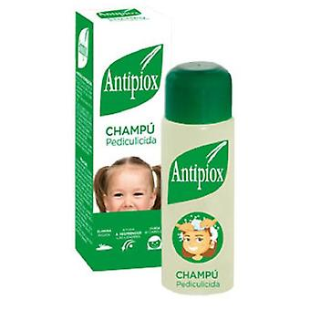 Antipiox Antipiox Pediculocide Shampoo 150 ml