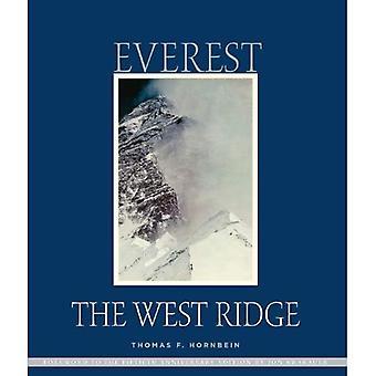 Everest de l'arête Ouest: Anniversary Edition