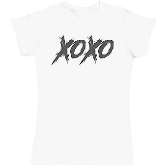XOXO-Womens T-shirt