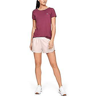 Under Armour kvinner ' s spille shorts 2,0, Apex Pink//hvit,, rosa, størrelse X-Small